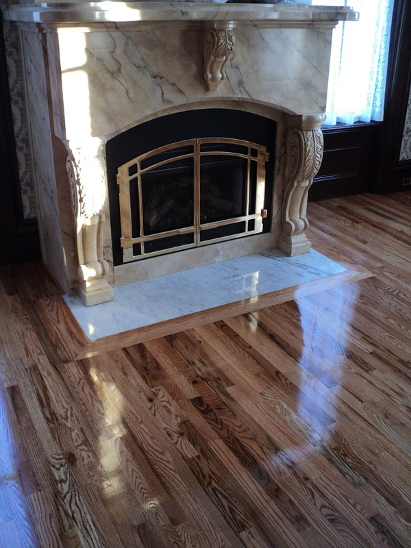 St. Louis Wood Floor Co. - Specializing in the Historic Hardwood