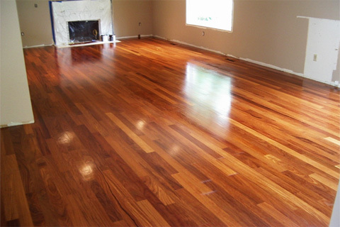 Brazilian Teak Hardwood Flooring Homestead Hardwood Flooring